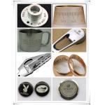 UV Laser Marker For Ceramics Sapphire Glass , Hand Held Laser Engraving Machine For Metal for sale