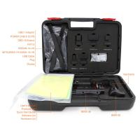 China ABS Bleeding Launch X431 Scanner 2 Years Free Update Online Powerful Than Diagun supplier