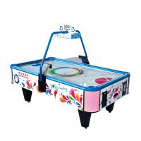China Bobi Coin Operated Air Hockey Arcade Machine For Amusement Two / Four Player for sale