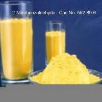 2-Nitrobenzaldehyde,Cas No 552-89-6, o-nitrobenzaldehyde,  Pharmaceutical intermediate,  Key intermediate of Nimodipine