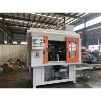 China HZ 360-HS Casting Sand Core Making Machine For Compression Brass Plumbing Fittings for sale