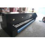 Digital Inkjet Textile Heat Sublimation Machine for sale