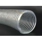China China supplier PVC Petroleum Discharge Hose, Plastic Anti Static Steel Wire Reinforced Hose for sale