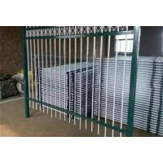 High Safety Iron Balcony Railing Corrosion Resistance European Style