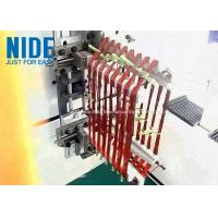 Big Power 2.2KW Coil Winding Machine / Automatic Submersible Motor Winding Machine for sale