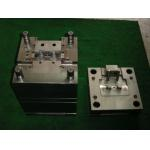 HASCO Custom Plastic Injection Molding Plastic Parts As Per Customer Drawings for sale