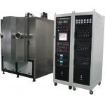 Magnetron Sputtering  Deposition Equipment, Real Gold 24K Plating Machine for sale