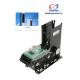 ISO IC / RFID Smart Card Dispenser With Contact , Contactless Card Operation DC 24V for sale
