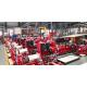 China Diesel Engine 500GPM@116PSI  UL/FM   End Suction Fire Pump set for sale