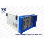 China Military Durable Waterproof Outdoor Jail Cell Phone Signal Prison Jammer for sale