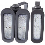 High Power Industrail Flood Lights 45W 90W 135W 180W IP66 AC90 - 305V for sale