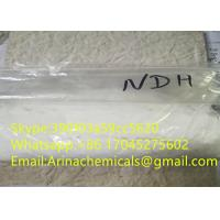 China NDH powder vendor research chemical powders ndh hep research Raw Materials for sale