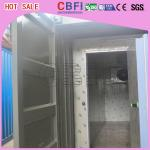 Scroll Compressor Container Cold Room Air Cooling Freezer Shipping Containers for sale