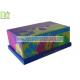 China Cardboard Corrugated Carton Box For Cosmetic ,POS Displays for sale