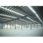 Industrial Steel Structure Workshop Drawing Construction For Producing for sale
