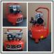 Durable and Portable 550w Oil Free Silent Air Compressors for Food or Medicine Industry for sale