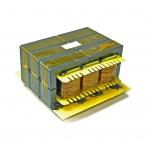 Composite Ferrite Core High Frequency Transformer for sale