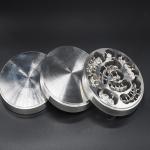 ASTM F67, ASTM F136 Standard Titanium Disk With Good Biological Affinity for sale