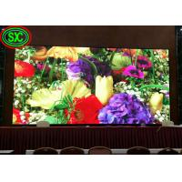 China Over 3840hz Super Hot Sale Event P3.91 P4 P4.81 Indoor Outdoor LED Stage Led Screen/LED Video Wall supplier