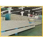 China Sandwich Panel PE Transparent Plastic Surface PE Protective Film With Customized Logo for sale