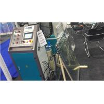 Powerful Argon Gas Filling Machine , Insulating Glass Cartridge Filling Equipment
