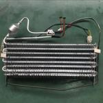Aluminum No Frost Finned Tube Refrigerator Evaporator For Cooling Freezer By Our Factory Made Directly for sale