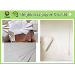 China High End Packaging Paper Folding Box Board Two Side White Good Printing Effect for sale