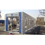 Automatic tunnel car washing machine TEPO-AUTO for sale