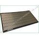 Durable Meerkat Shale Shaker Screen , 1165 x 585mm Vibrating Screen for sale