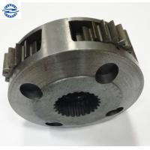 Steel Kobelco Excavator Gearbox Sk135-8 Spider Assy 2nd / Excavator Spare Parts for sale