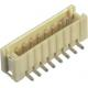 1.5mm 8 Pin 180°SMT Wire To Board Connector / Circuit Board Connectors for sale