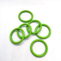 Standard AS568 NBR,nitrile, buna colored rubber o rings for sale