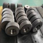 OEM Heavy Duty Reduction Worm Gear For Reducer Gearbox Gear Rack