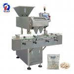 Automatic Electronic Tablet / Capsule Counting And Bottling Machine
