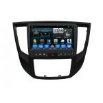 Lancer 2017 2018 Mitsubishi Navigator In-Dash RDS Radio System Android 8.0 for sale