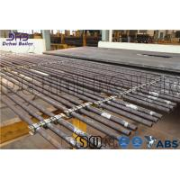 Industry High Temperature Reheater In Boiler Alloy Steel 12Cr1MoV GB Standard for sale