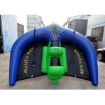 Exciting Summer Water Sport Game Toys Inflatable Flying Manta Ray For Adults for sale