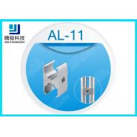 Die Casting Aluminium Tube Joints AL-11 Parallel Connector For Aluminum Pipe Connect for sale