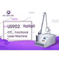 Professional CO2 Fractional Laser Scars Removal Beauty Machine Ppopular in Beauty Salon for sale