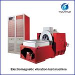 China Certification Laboratory 1000kg.f Vertical Vibration Shaking Table for sale