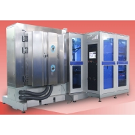 Gold Plating on  FCEV Bipolar Plates, Hydrogen FCEV Bipolar Plates Coating Equipment for sale