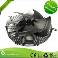 Similar  Ebm Papst AC Axial Fan , AC Cooling Fan Blower 220VAC Explosion Proof for sale