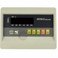 China Floor Weighing Scale Indicator , Rechargeable Digital Weight Controller for sale