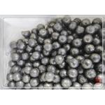 High Hardness Ball Mill Media Cast Iron Grinding Balls With Customized Size for sale