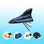 Multi Function Amplified Tv Antenna DAB+GPS+FM AM Shark Fin Antenna Digital Radio