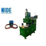 Electric Automatic Coil Winding Machine For High Slot Filling Rate Stator Winding for sale