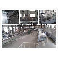 Full Automatic Noodle Making Machine finishing machine for instant noodle lines for sale