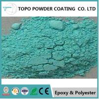 Oil Filters Electrostatic Powder Paint, Reliable RAL1019 Smooth Powder Coating for sale