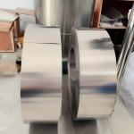 China Chemical Industry Titanium Foil Roll With Good Thermal Properties ASTM B265 Standard for sale