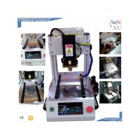 High Precision Hot Bar Soldering Equipment Electric Soldering Machine for FPC for sale
